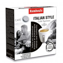 pods rombouts italian style